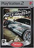 Need for Speed: Most Wanted (Platinum - PS2)
