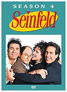 Seinfeld: Season Four by Sony Pictures Home Entertainment