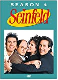 Seinfeld: Season 4 (Bilingual) [Import]