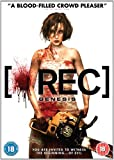 [Rec] Genesis [DVD] [Reino Unido]
