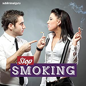 Stop Smoking Speech