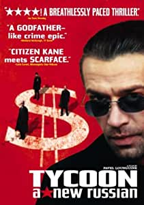 Tycoon: A New Russian [Import]