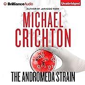 The Andromeda Strain | [Michael Crichton]
