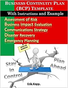 amazon books how to write a business plan and template