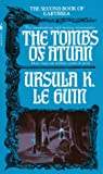 The Tombs of Atuan (The Earthsea Cycle, Book 2) (0553273310) by Ursula K. Le Guin