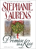 Promise in a Kiss, The (Cynster Novels)