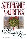 Stephanie Laurens Promise in a Kiss, The (Cynster Novels)