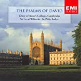 The Psalms of David - Choir of  King's College, Cambridge - Sir David Willcocks, Sir Philip Ledger