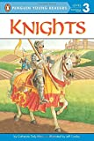 img - for Knights (Penguin Young Readers, Level 3) book / textbook / text book