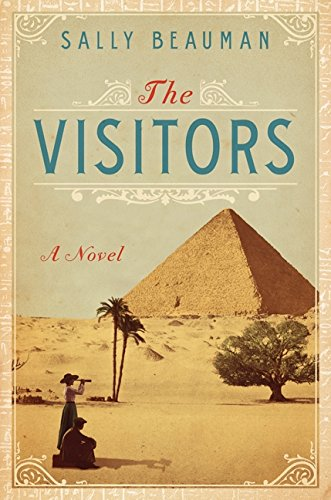 Image of The Visitors: A Novel