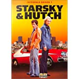 Starsky & Hutch : L'Int�grale Saison 1 - Coffret 5 DVDpar Paul Michael Glaser