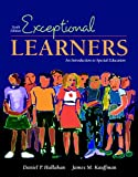 Exceptional Learners: Introduction to Special Education (10th Edition) (0205444210) by Dan P. Hallahan