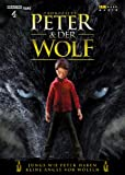 Peter & The Wolf - Sergei Prokofiev [DVD] [2006]