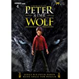 Peter & The Wolf - Sergei Prokofiev [DVD] [2006]by Suzie Templeton