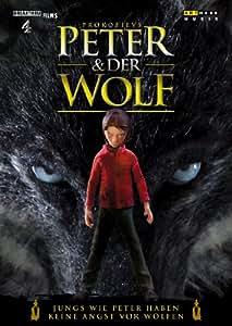 Prokofjew, Sergej - Peter und der Wolf