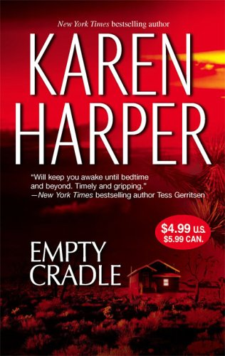 Empty Cradle back-518950