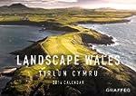 Landscape Wales 2016 Calendar