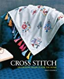 Cross Stitch: Decorative Projects for the Home (1845432320) by Stanfield, Lesley