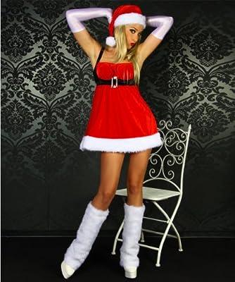 """Santa-Babydoll """"Santa Susi"""""""
