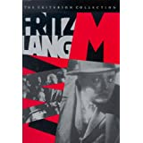 M (The Criterion Collection) ~ Peter Lorre