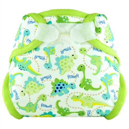 Tidy Tots One-size Diaper Cover (fits 10-40 lbs) - 1