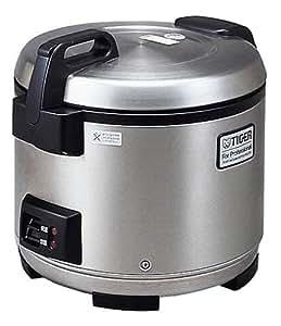タイガー 炊飯器 「炊きたて」 業務用 二升 ステンレス JNO-A360-XS