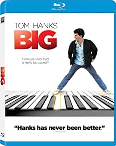 Big [Blu-ray] (Bilingual) [Import]