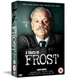 ITV GRANADA VENTURES A Touch Of Frost Series 6 [DVD]