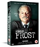 A Touch of Frost: Series 6 [DVD]