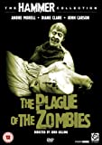 The Plague of The Zombies [DVD] [1966]
