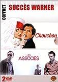 echange, troc Coffret Succès Warner 2 DVD : Chouchou / Les Associés
