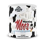 Augason Farms Morning Moo's Low Fat Milk Alternative 56 oz #10 Can