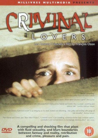 Criminal Lovers [2003] [DVD]