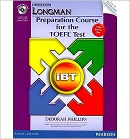Longman Toefl Ibt Free