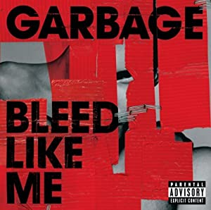 Bleed Like Me from Geffen Records