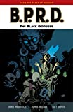 B.P.R.D., Vol. 11: The Black Goddess (1595824111) by Mignola, Mike