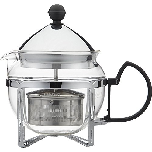 Crate and Barrel Hario Chaor 4-Cup Tea Maker
