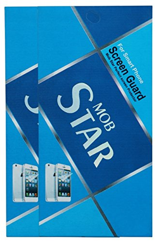 MOBSTAR-Clear-Screenguard-for-Sony-Xperia-XZ-(Front-&-Back)-(Pack-of-2)