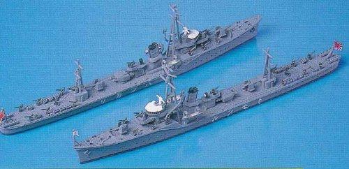 Skywave 1/700 WWII IJN Torpedo Boat Chidori Class Hatsukari Model Kit