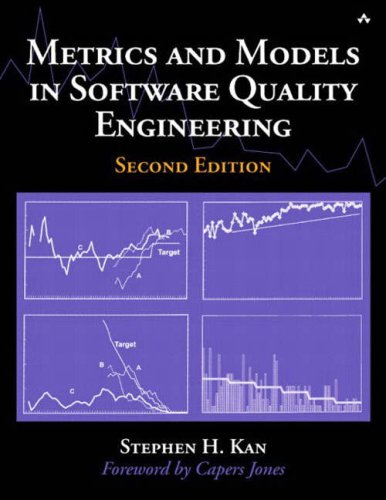 Metrics and Models in Software Quality Engineering (2nd...