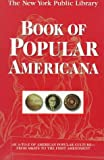 img - for New York Public Library Book of Popular Americana book / textbook / text book