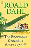 The Enormous Crocodile Roald Dahl