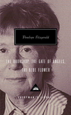 The Bookshop, The Gate of Angels, The Blue Flower (Everyman
