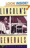 Lincoln's Generals (Gettysburg Civil War Institute Books)