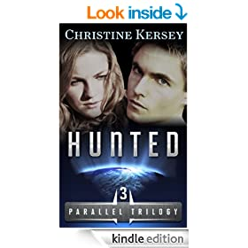 Hunted (Parallel Trilogy, Book 3)