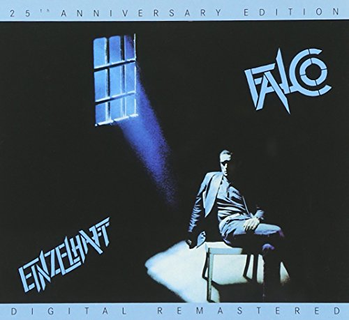 Falco - Einzelhaft 25th Anniversary Edition - Zortam Music