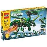 LEGO Creator Mythical Creatures