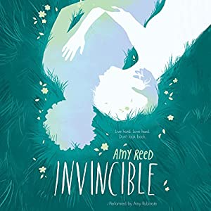 Invincible Audiobook