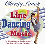Christy Lane's Line Dancing Music