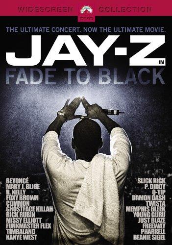 Jay Z - Fade To Black
